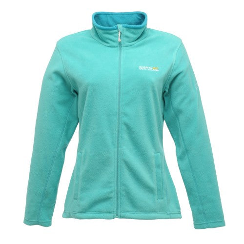 Front - Regatta Great Outdoors Clemance II - Veste polaire - Femme