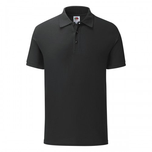Front - Fruit Of The Loom - Polo - Homme