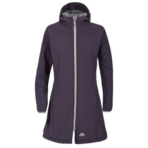 Trespass Mitty - Veste imperméable long - Femme