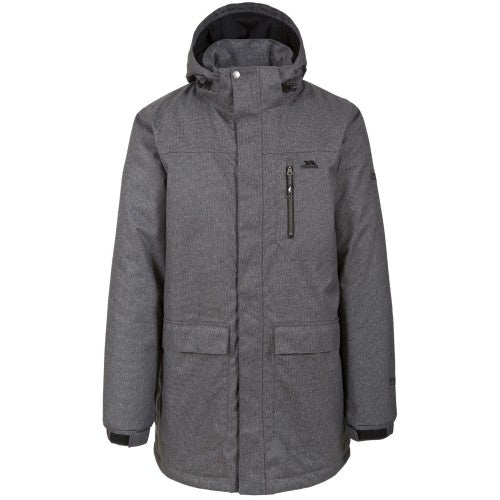 Front - Trespass - Impermeable Alby - Homme