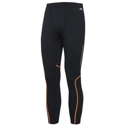 Front - Trespass Celand - Leggings de sport - Homme
