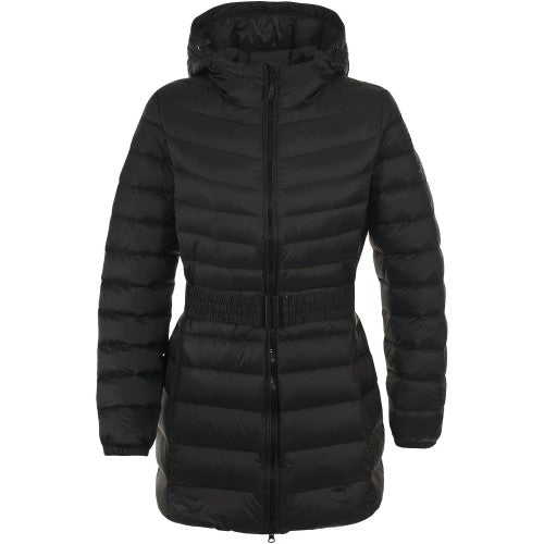 Front - Trespass Womens/Ladies Snowglobe Down Jacket