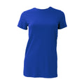 Sarcelle - Front - Bella The Favourite Tee - T-shirt à manches courtes - Femme