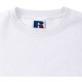 Blanc - Side - Russell - Sweat AUTHENTIC - Homme