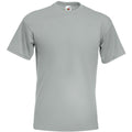Zinc - Front - T-shirt à manches courtes Fruit Of The Loom pour homme