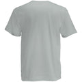 Zinc - Back - T-shirt à manches courtes Fruit Of The Loom pour homme