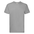 Zinc - Side - T-shirt à manches courtes Fruit Of The Loom pour homme