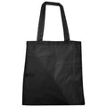 Noir - Front - Jassz Popular - Sac de courses
