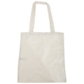 Naturel - Front - Jassz Popular - Sac de courses