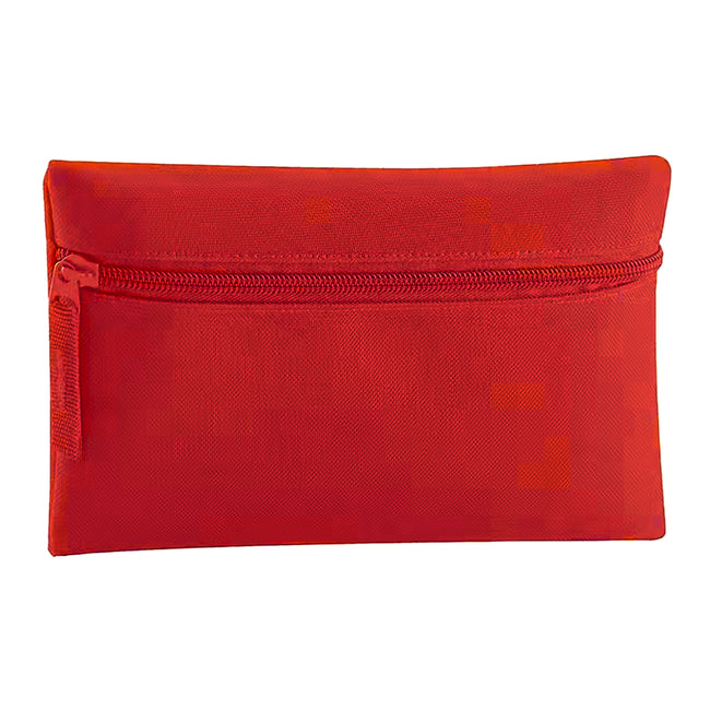Rouge - Front - Quadra - Trousse