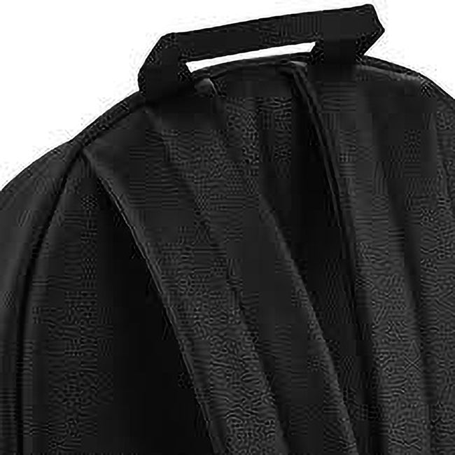 Noir - Side - Bagbase - Sac à dos FASHION
