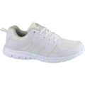 Blanc - Side - Mirak Milos - Baskets - Homme