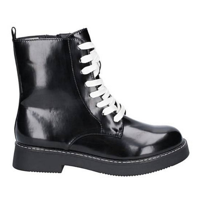 Noir - Back - Rocket Dog - Bottines JESTINA - Femme