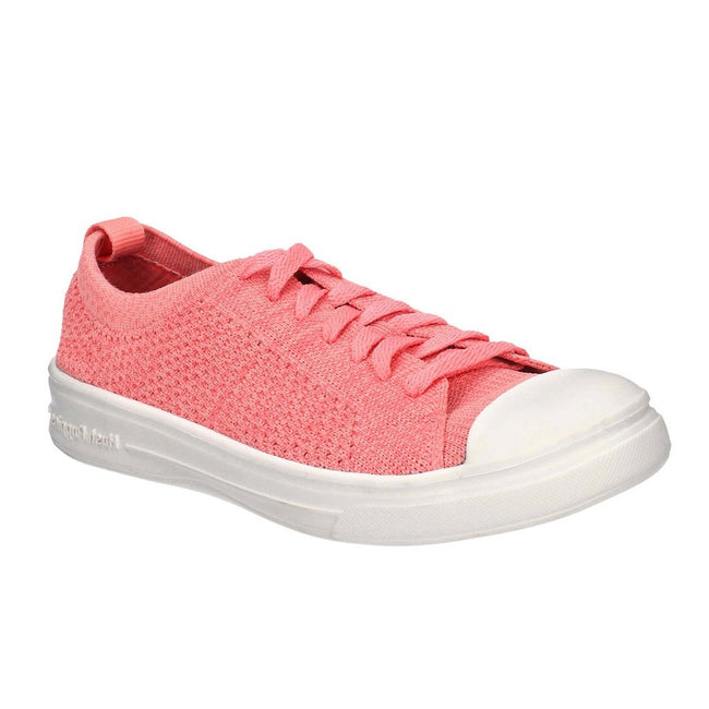 Corail - Back - Hush Puppies - Tennis SCHNOODLE - Femme