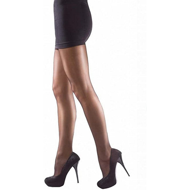 Chair - Back - Silky - Collants maintien (1 paire) - Femme