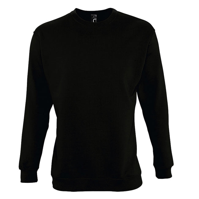 Cendre - Side - SOLS Supreme - Sweat-shirt - Homme