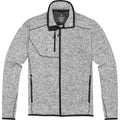 Gris chiné - Side - Elevate Tremblant - Veste - Homme