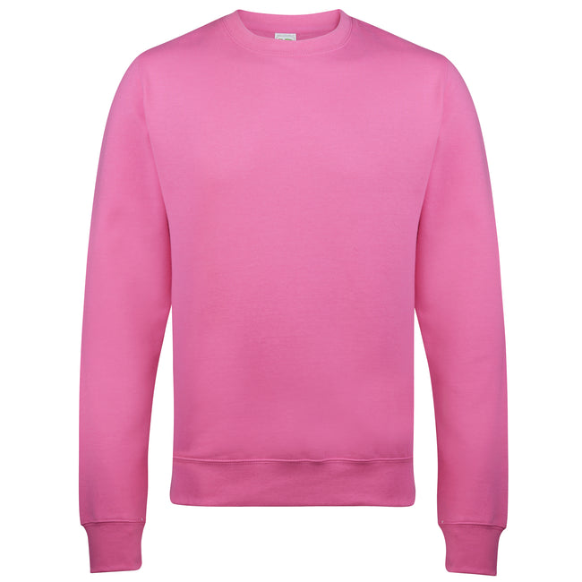 Vert forêt - Side - AWDis Just Hoods - Sweatshirt - Homme