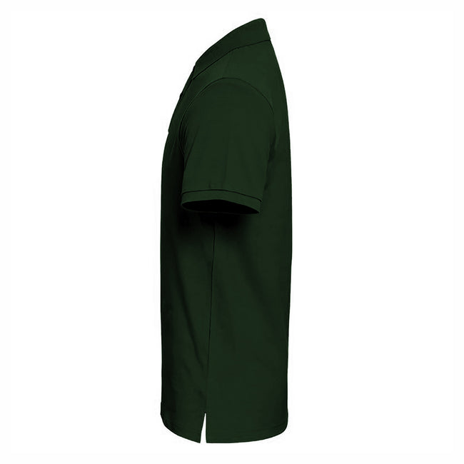 Menthe - Front - Asquith & Fox - Polo à manches courtes - Homme
