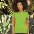Tournesol - Back - Fruit Of The Loom - T-shirt à manches courtes - Femme