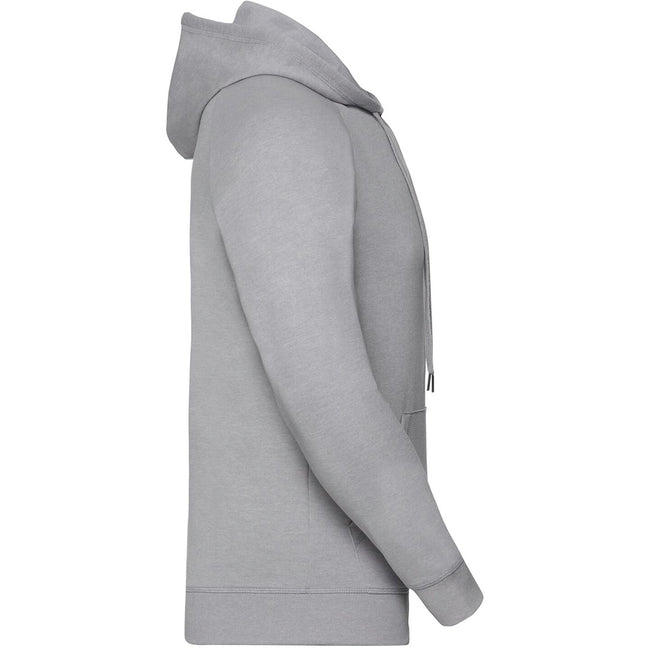 Argent marne - Back - Russell HD - Sweat à capuche - Homme