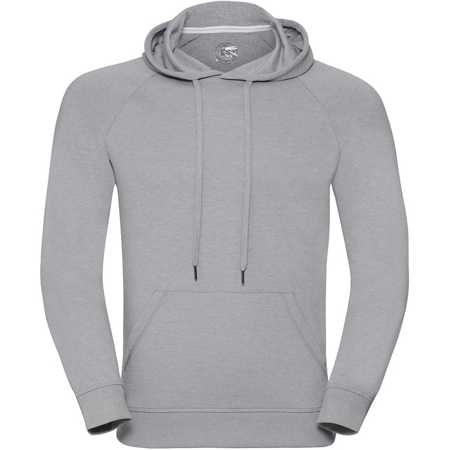 Argent marne - Pack Shot - Russell HD - Sweat à capuche - Homme