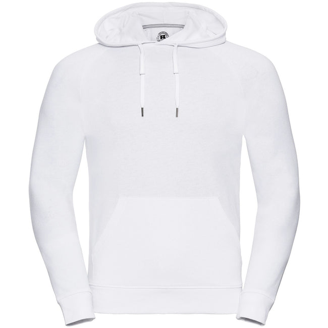 Argent marne - Close up - Russell HD - Sweat à capuche - Homme