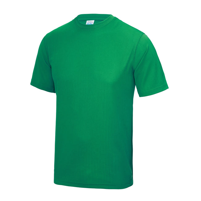 Or - Front - Just Cool - T-shirt performance uni - Homme