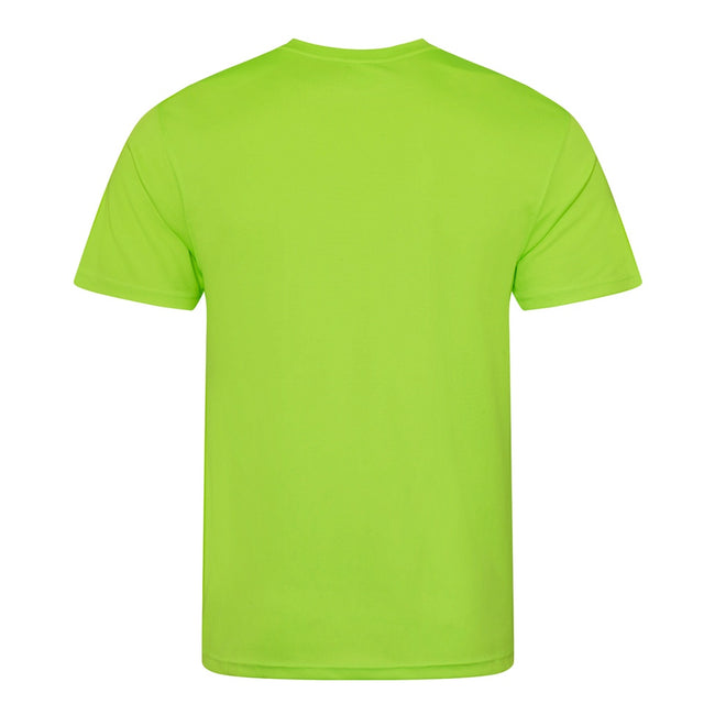 Bleu roi - Lifestyle - Just Cool - T-shirt performance uni - Homme