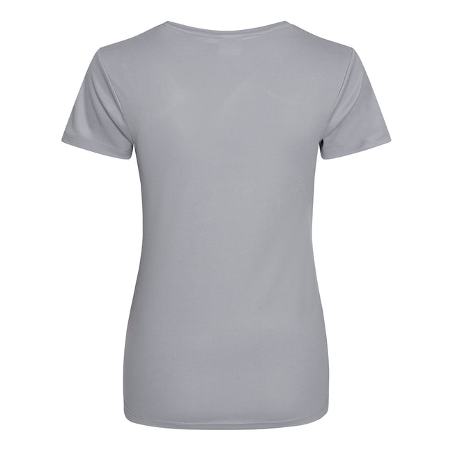 Rose - Front - Just Cool - T-shirt sport uni - Femme