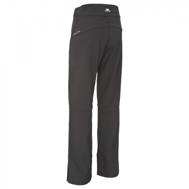 Noir - Back - Trespass  - Pantalon Squidge - Femmes