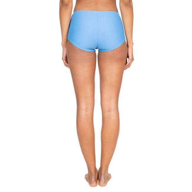 Bleu clair - Lifestyle - Trespass - Shorty de maillot de bain DARIA - Femme