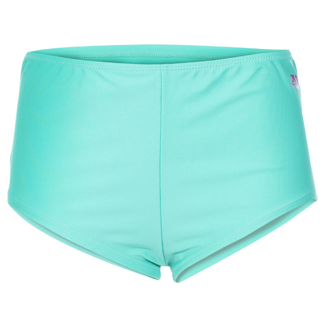 Jaune - Close up - Trespass - Shorty de maillot de bain DARIA - Femme