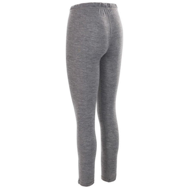 Gris - Side - Trespass - Pantalon CHARA - Femme