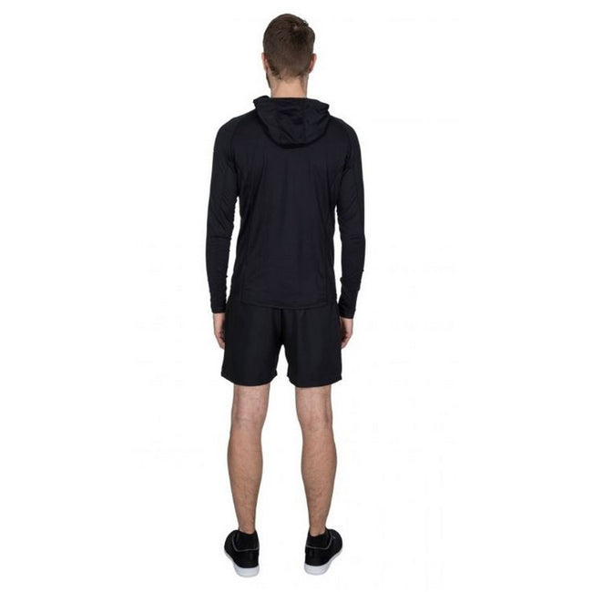 Noir - Side - Trespass - Sweat BRYDEN - Homme