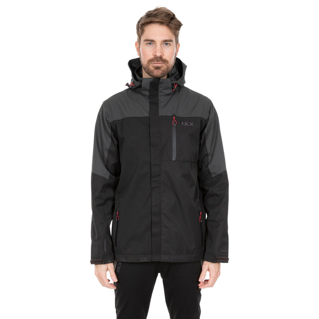 Noir - Side - Trespass - Veste DANSON - Homme