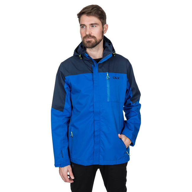 Bleu - Side - Trespass - Veste DANSON - Homme