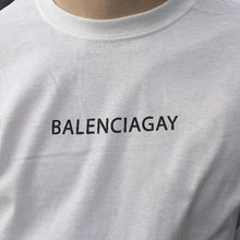 Load image into Gallery viewer, Balenciagay T-Shirt - Dreamer Store