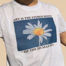 Load image into Gallery viewer, Honey Of Human Soul T-Shirt