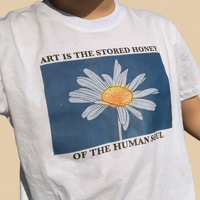 Honey Of Human Soul T-Shirt