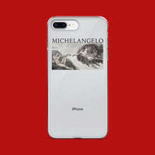 Load image into Gallery viewer, Michelangelo Phone Case - Dreamer Store