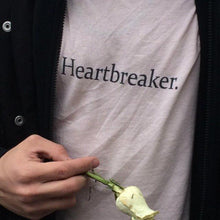 Load image into Gallery viewer, Heartbreaker T-Shirt - Dreamer Store
