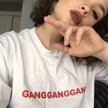 Load image into Gallery viewer, Gangganggang T-Shirt - Dreamer Store