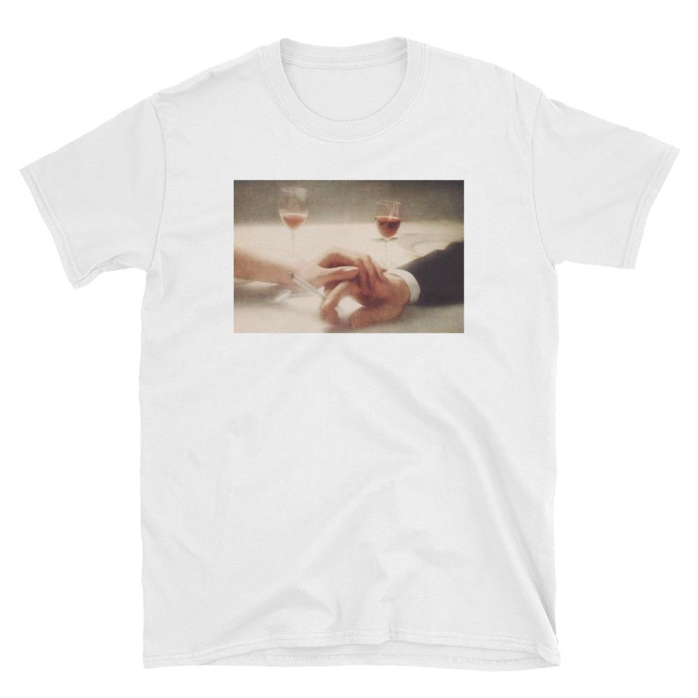 Hold My Hand T-Shirt - Dreamer Store