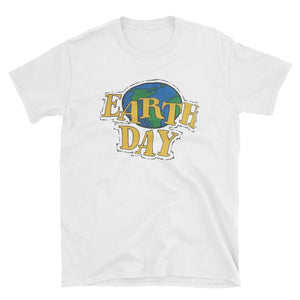 """Earth Day"" T-Shirt - Dreamer Store"