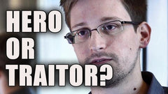 edward snowden constitutional rights privacy nsa