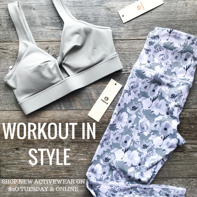 Workout In Style