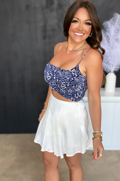 Kan Can High Rise Basic Super Skinny Jeans