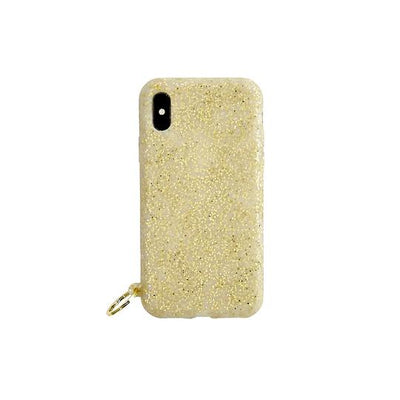 O-Venture GOld COnfetti IphOne Case - X/XS
