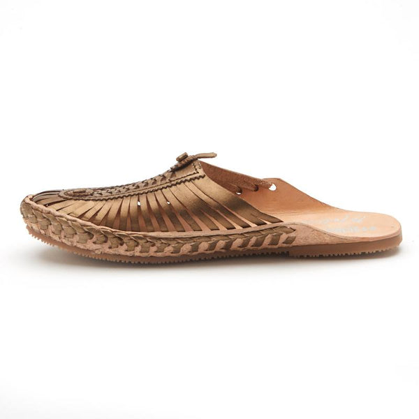 Matisse Bronze Morocco Shoes